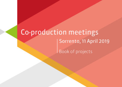 CO-PRODUCTION MEETINGS SORRENTO