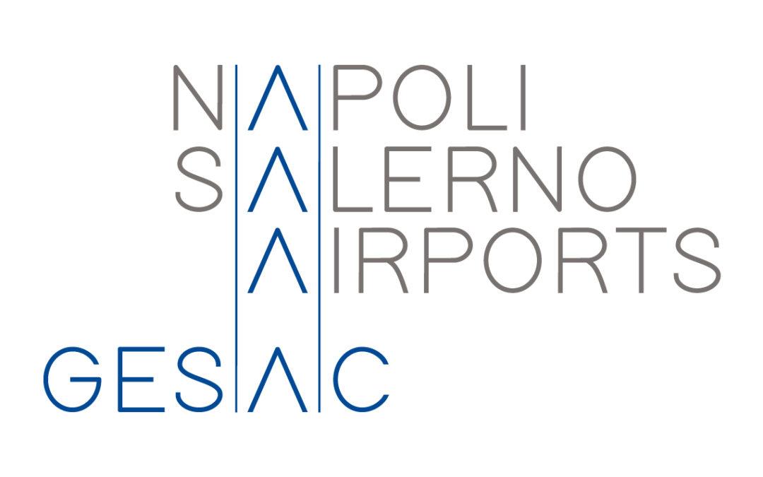 NAPOLI SALERNO AIRPORTS GESAC Rebranding