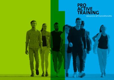 PROACTIVE TRAINING. Educazione all'imprenditorialità