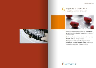 Pubblicazioni e comunicazioni aziendali